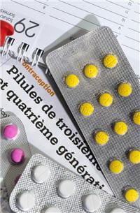 la polémique autour des pilules de 3e génération a permis d'améliorer les
