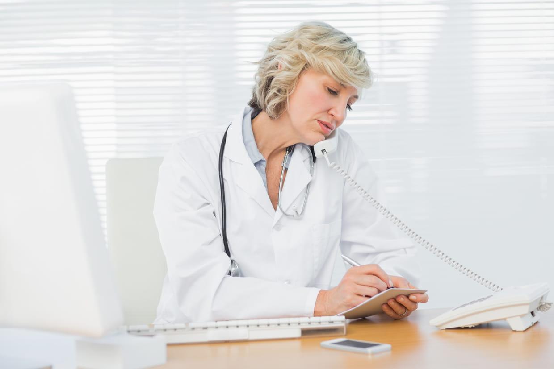 Médecin de garde : comment trouver autour de moi ?