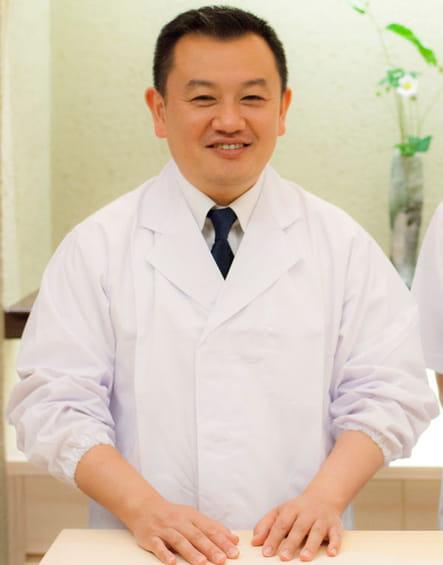 Toru Okuda, chef du Okuda