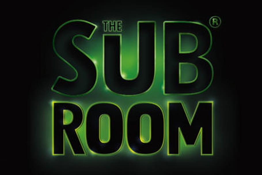 Subroom: le loft festif d'Heineken