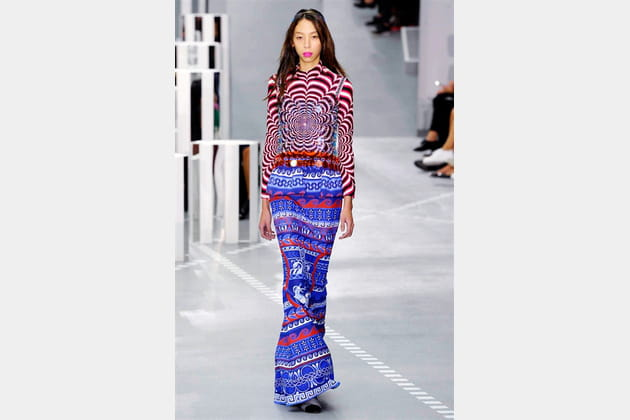 Mary Katrantzou - passage 33
