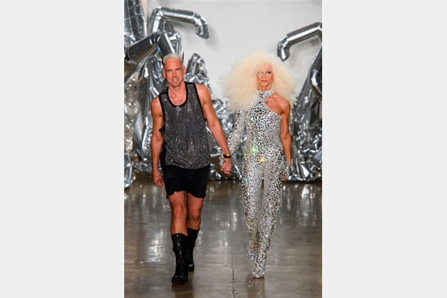 The Blonds - passage 28