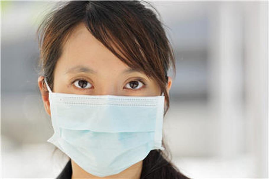 Grippe H7N9 : un quatrième mort en Chine