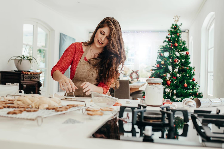 5astuces pour des fêtes sans stress en cuisine