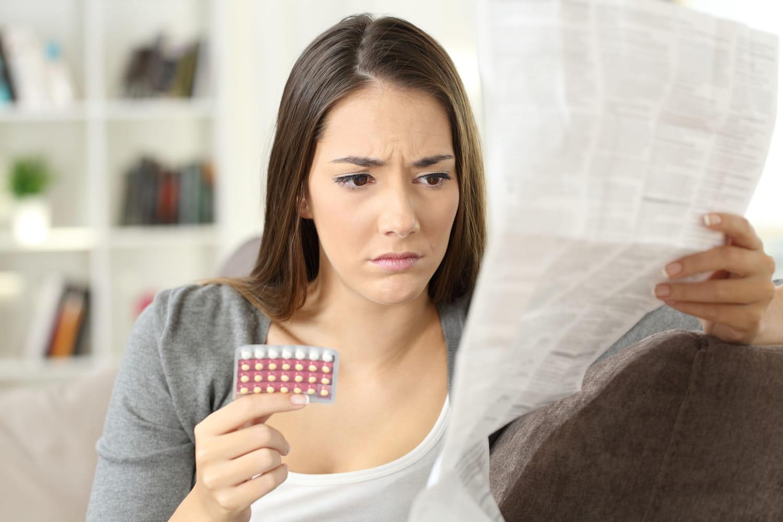 La pilule a t-elle des effets sur la fertilité?