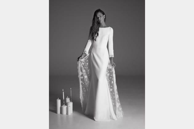 Robe de mariée Suki, Rime Arodaky