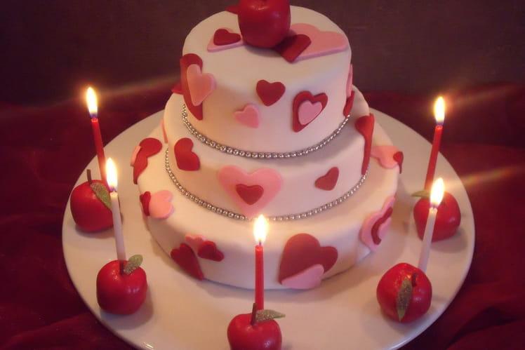Gâteau au chocolat \