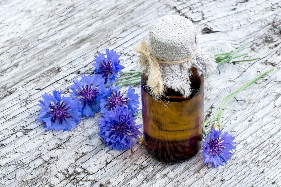 Remedios para curar naturalmente la conjuntivitis