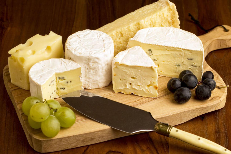 Comment bien associer vin et fromage?