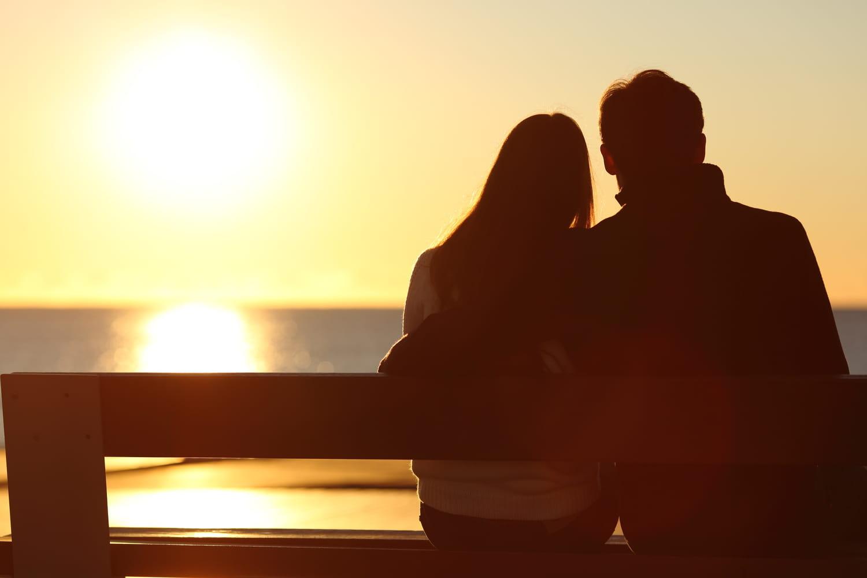 25millions de célibataires confinés... et de futures amours sincères?