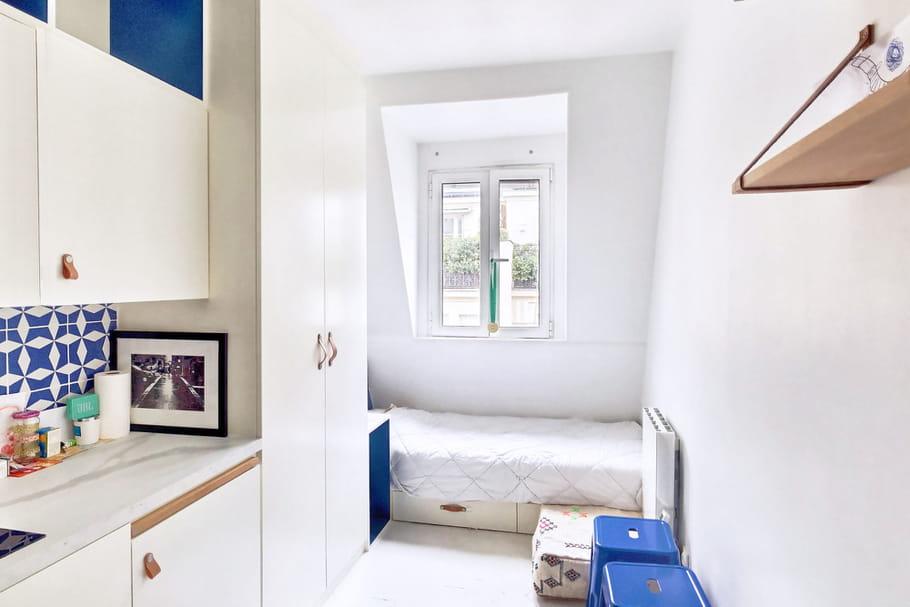 Comment aménager et décorer un studio?