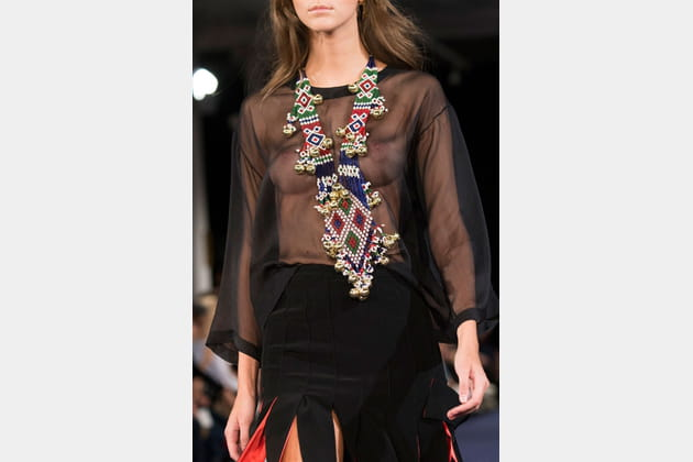 Alexis Mabille (Close Up) - photo 12
