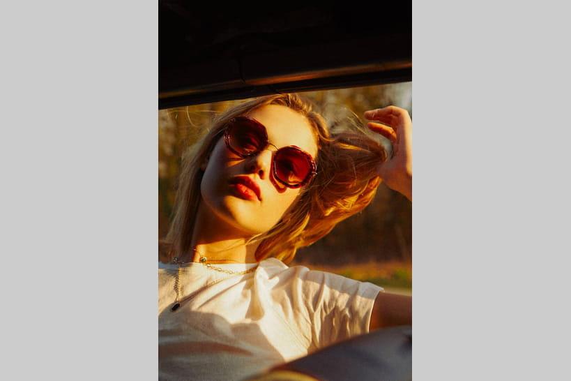 ba7de690f7 Les lunettes de soleil tendance du printemps-été