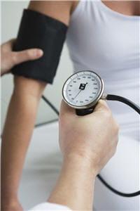 l'hypertension fait partie des facteurs de risque du diabète de type 2.