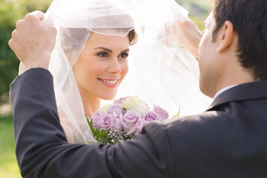 Des voeux de mariage qui vont droit au coeur