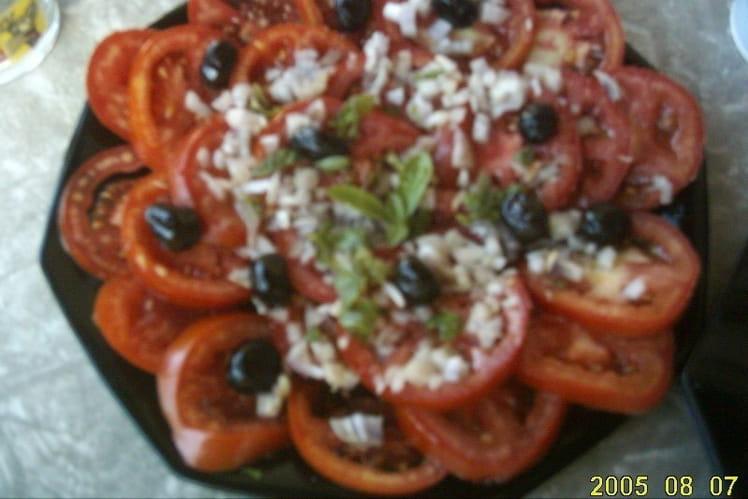 Salade d'Adda