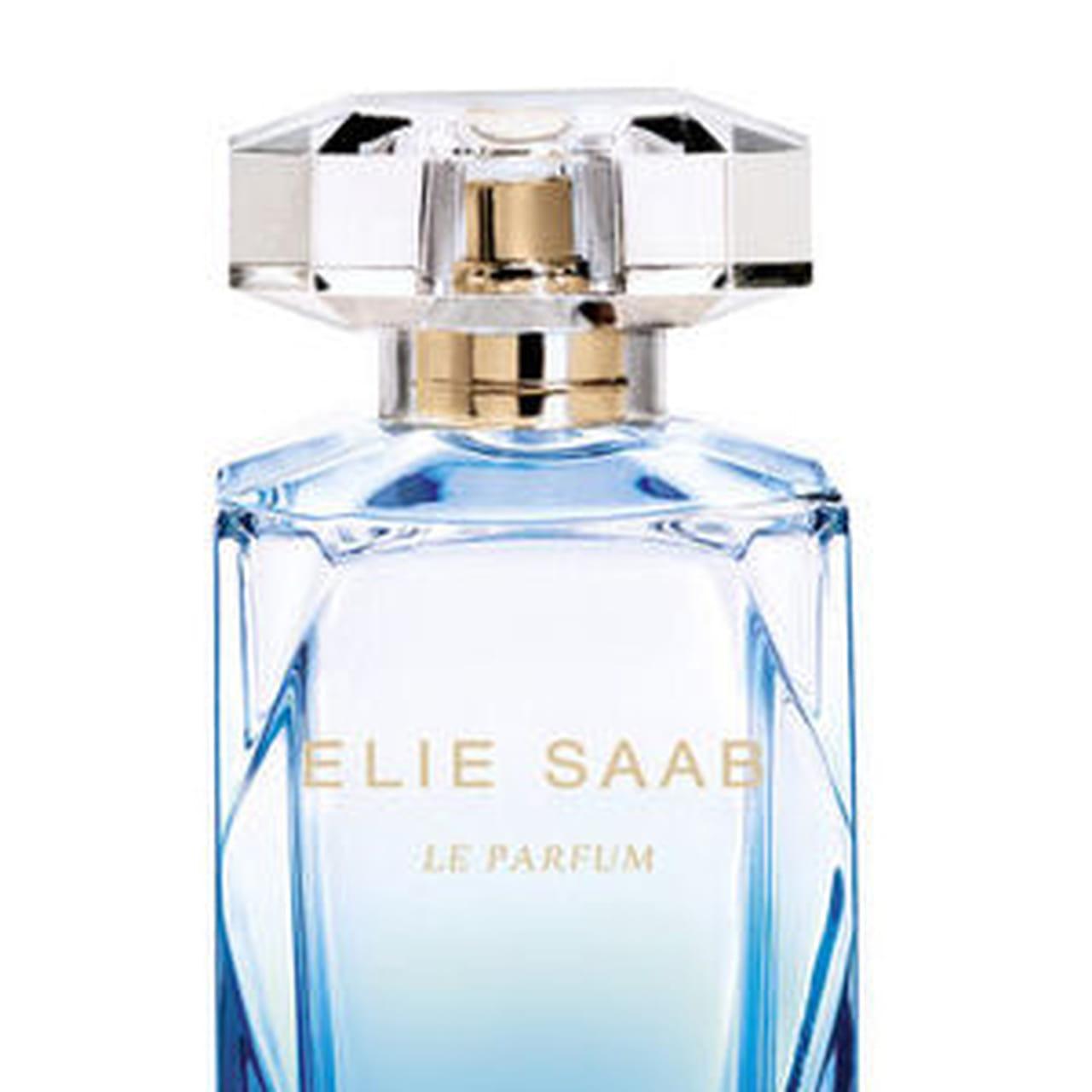 Resort Saab Toilette D'elie Parfum Collection De 2015L'eau Le ygb6Y7f