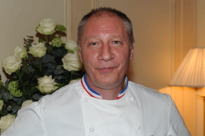 Eric Frechon, le charme discret de l'excellence culinaire