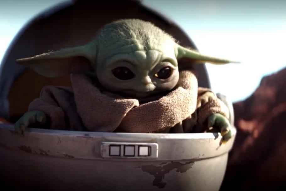 Bébé Yoda: d'où vient The Child, ce nouveau phénomène Star Wars?