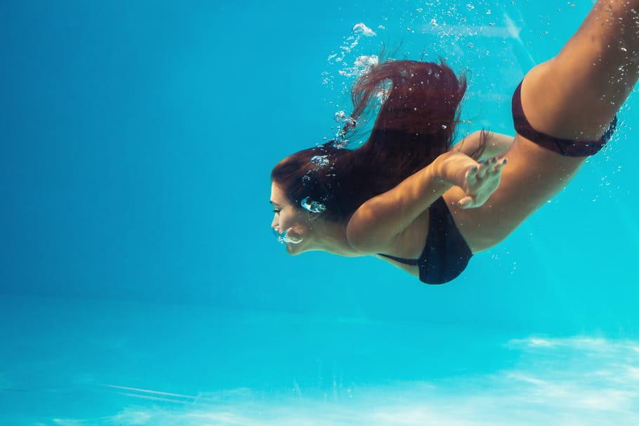 Top 5des sports pour se muscler dans l'eau