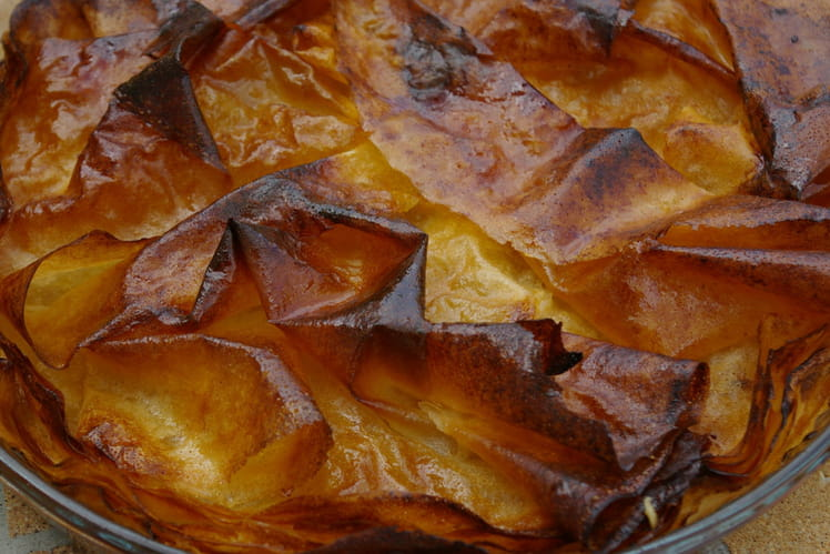 Pastis gascon : la meilleure recette