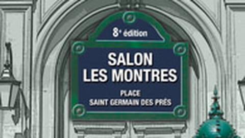 """Le salon """"Les Montres"""" ouvre ses portes"""