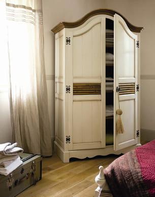 armoire louisiane