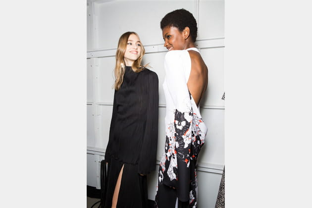 Prabal Gurung (Backstage) - photo 29