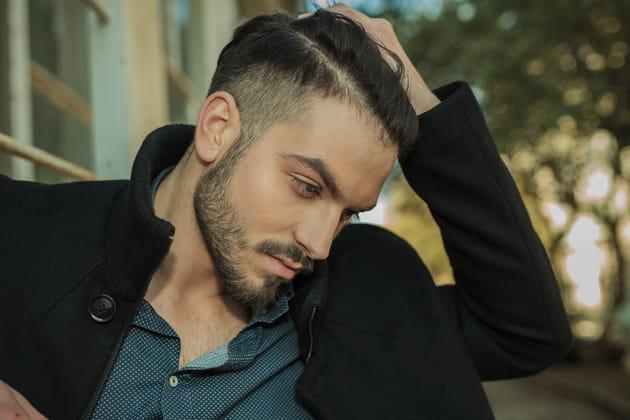 20coiffures pour les hommes aux cheveux dégradés