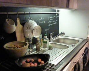 10 astuces simples pour d corer ma cuisine for Decorer ma cuisine