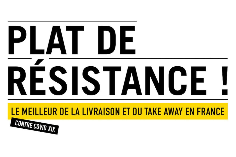 """""""Plat de résistance!"""": pour se faire plaisir comme au restaurant"""