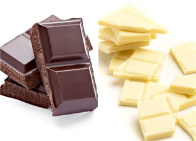 du chocolat, oui, mais lequel ?