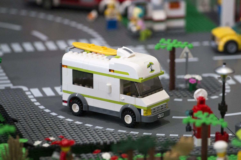 LEGO City: les meilleurs jeux de construction