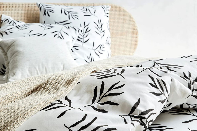 Mois du blanc 2021: les meilleures promos linge de lit