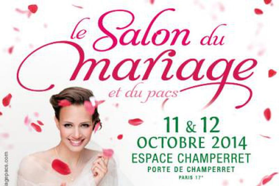 Salon du Mariage et du pacs : gagnez des entrées et votre mise en beauté