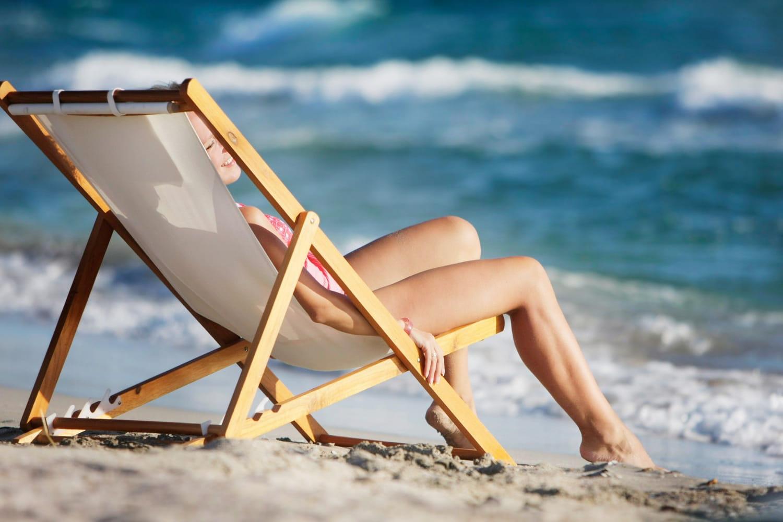 Les meilleures chaises longues pour le jardin ou la terrasse
