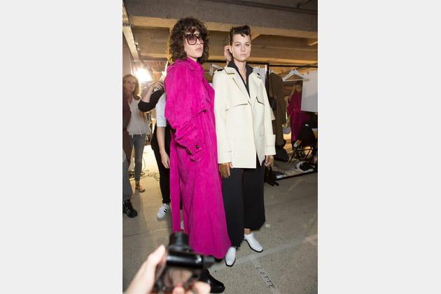 Wanda Nylon (Backstage) - photo 38
