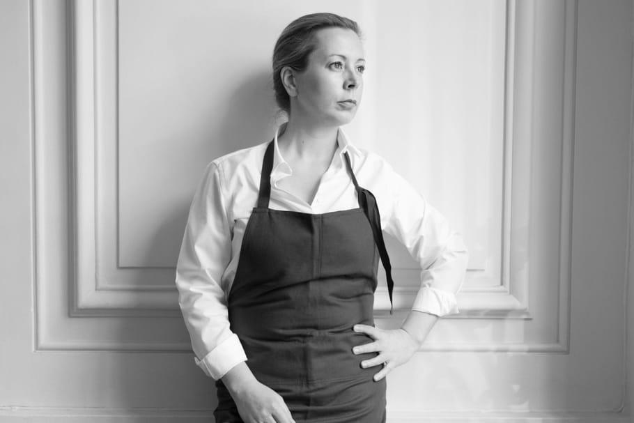 Claire Damon, la pâtissière éthique