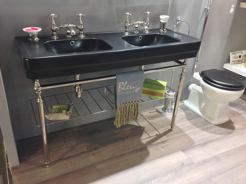 console r tro chic chez bleu provence. Black Bedroom Furniture Sets. Home Design Ideas