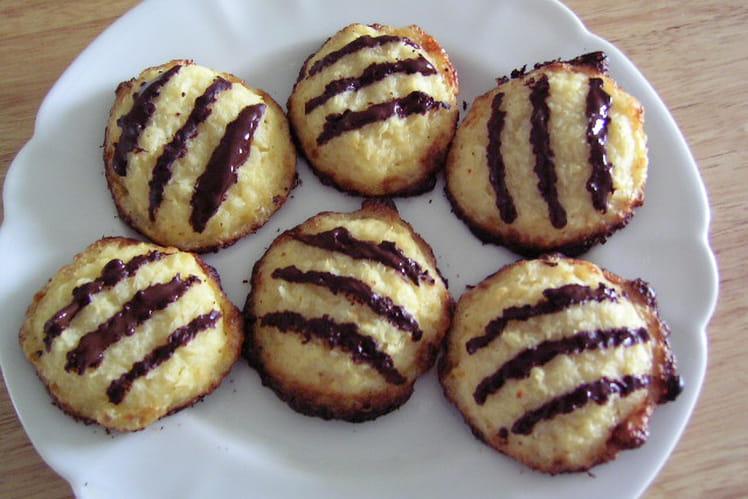 Gâteaux à la noix de coco ultra moelleux