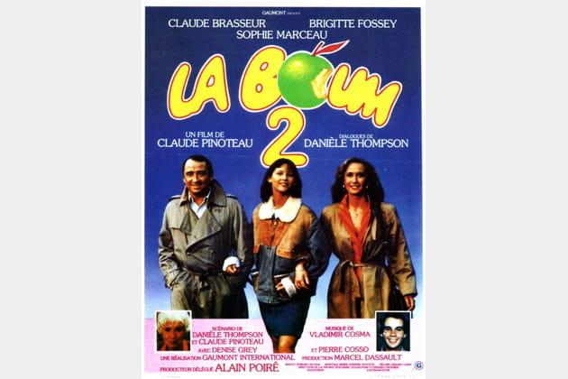 La Boum 2(1982)