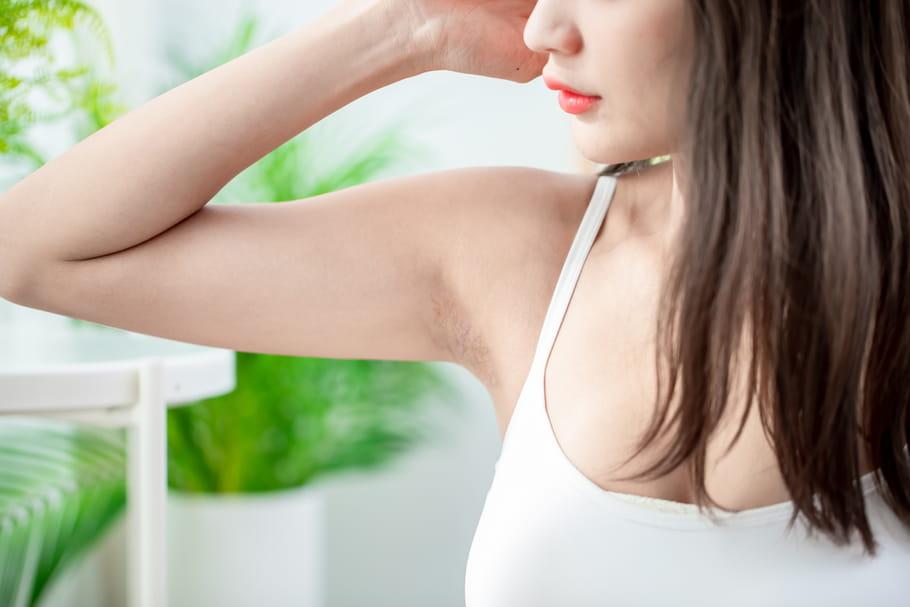 Toutes à poil(s)! Les femmes s'épilent de moins en moins