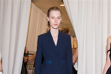 Jason Wu (Backstage) - photo 30