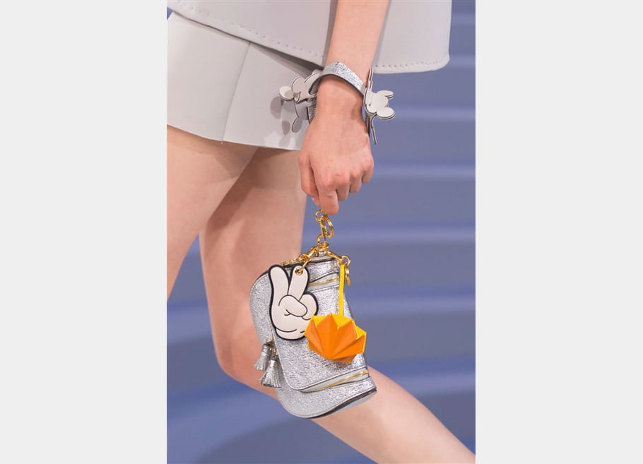 Anya Hindmarch (Close Up) - photo 28