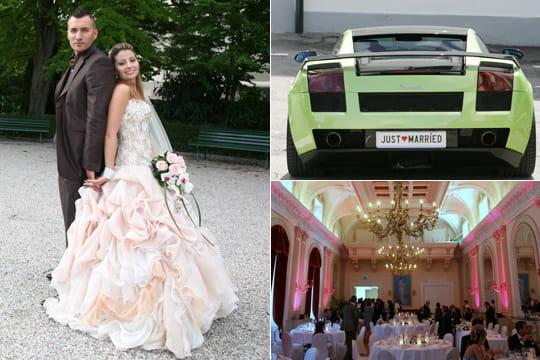 N° 6: le mariage d'Eliane