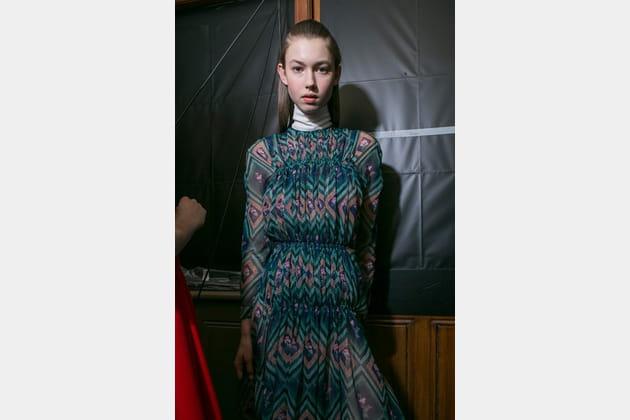 Emilia Wickstead (Backstage) - photo 7