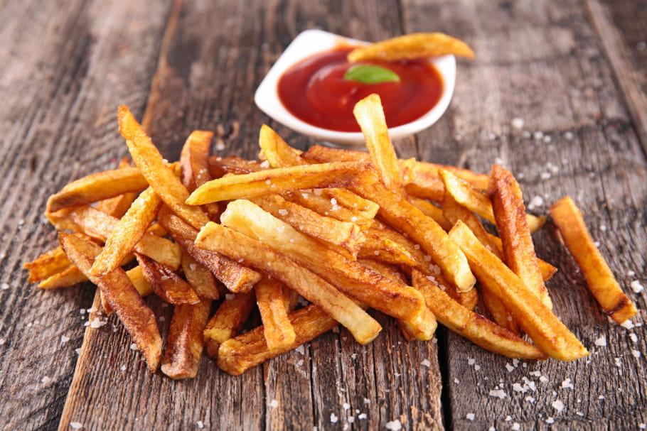 Comment faire de bonnes frites maison?