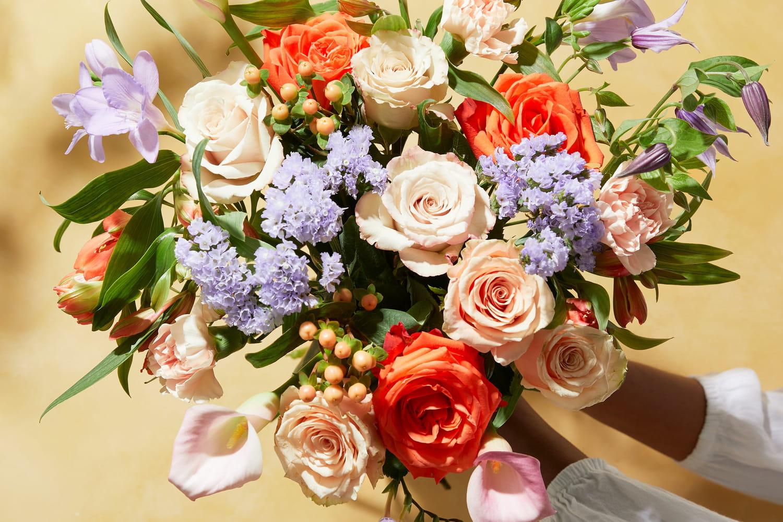 Quelles fleurs offrir pour la Saint-Valentin?