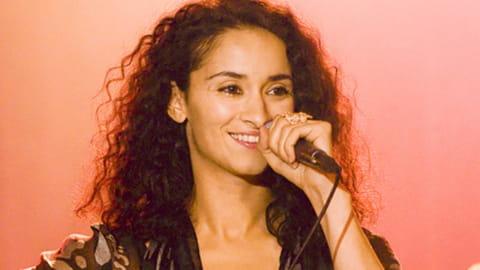 Rachida Brakni, la force vive