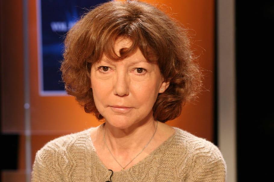 Mort d'Anne Wiazemsky, romancière et ex-épouse de Jean-Luc Godard